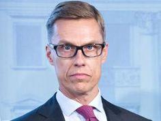 Stubb: Suomi on Euroopan sairas mies | Kauppalehti