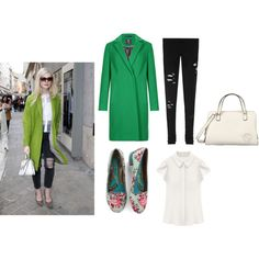 """Style Steal 1"" by daniidf on Polyvore Polyvore, Image, Style, Fashion, Moda, Fashion Styles, Fashion Illustrations, Stylus"