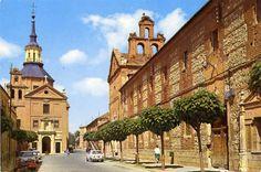 Convento de Agustinas