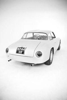 Lancia Flaminia Sport Zagato 2.5L 3C