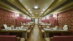 #luxury #train #india #rajasthan #travel