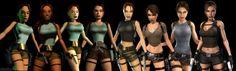 Tomb Raider 2013 – Curiosidades sobre a história da franquia e é claro, sobre Lara Croft