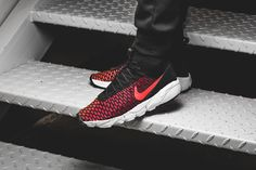 The Nike Air Footscape Magista Flyknit is available at our shop now. EU 41 - 47,5 |200,-€