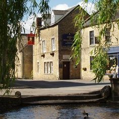 The Duke Of Wellington, Bourton on the Water - a traditional village Inn in the heart of the Cotswolds
