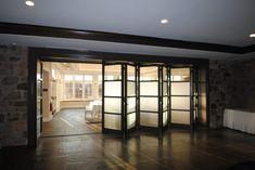 #door #foldingdoor #interior #modern #ideas #architecture #countryclub #activwall