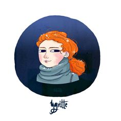 Ygritte by Sarahxsoul