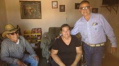 <p>La Cruz, Chih.- El municipio de La Cruz, continua realizando acciones que contribuyen a la ayuda directa de familias afectadas por cuestiones extremas,
