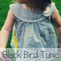 Free patterns at bottom (some for sale at top) shirts, dresses, baby shoes - size 2T only