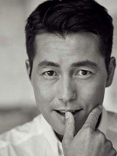 Jung Woo Sung #hotkoreanoppa❤
