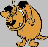 Muttley, the snickering hound