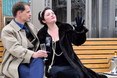 """Actor Geneva Holloman: drawing on life experience to portray Holly Golightly in the upcoming GEDS production of """"Breakfast at Tiffany's"""" English Drama, Holly Golightly, Breakfast At Tiffanys, Geneva, Actors, Drawings, Creative, Blog, Life"""
