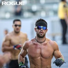 Rich Froning...yes please :)