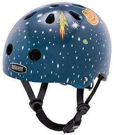 Kids' Bike Helmets - Nutcase Baby Nutty Street Bike Helmet Fits Your Head Suits Your Soul ** Check this awesome product by going to the link at the image.