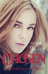 (Book #1 in the Unique, Action-Packed, YA Horror Series by Bestselling, Award-Winning Author Barbara Ellen Brink! Chosen has 4.4 Stars with 23 Reviews on Amazon)