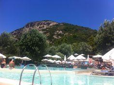 Grand Mediterraneo Resort & Spa- Ermones, Corfu