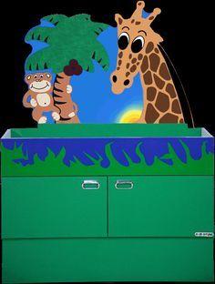 Girafle....haloooowww
