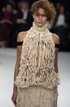 John Rocha SS02 #fashion #rtw #womenswear