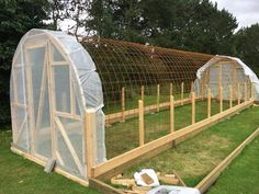 Home greenhouse ideas