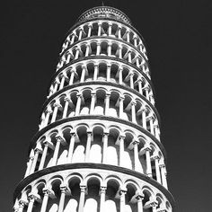 #Pisa #Italy!  Great photo by Madisen Bollinger