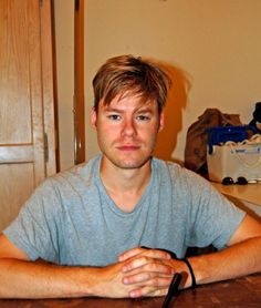 Randy Harrison Talks About Waiting for Godot