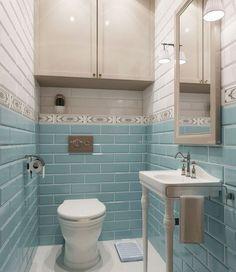 New Bathroom Ideas Small Country Toilets Ideas New Bathroom Ideas, Small Bathroom, Space Saving Toilet, Small Toilet, Downstairs Toilet, Small Storage, Storage Ideas, Bathroom Interior Design, Toilet