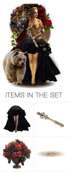 """The only Queen Regina"" by alicja2204 ❤ liked on Polyvore featuring art"
