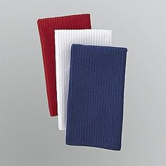 Americana Microfiber Kitchen Towel Set- Essential Home - Sears
