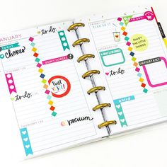Happy Planner Nita Patterson (@neatlyplanned) • Instagram photos and videos
