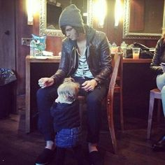 Kellin and Copeland they are so cute :)