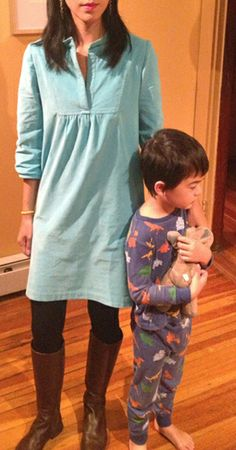 Tova Dress in Corduroy   Flickr - Photo Sharing!