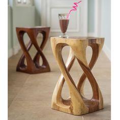 Surin Spiral Table