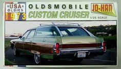 Oldsmobile Johan phantom box