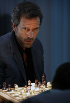 House... Maybe the only good prime time TV show ever produced.