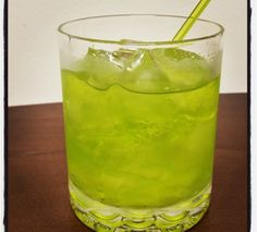 Liquor recipe on pinterest whiskey cocktails jolly rancher and crown royal for Green apple sangria olive garden recipe
