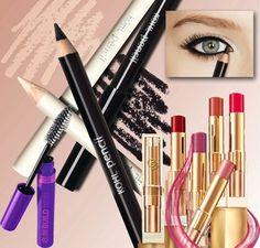 Makeup Oriflame.