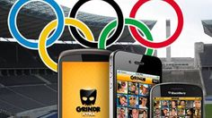 Reporter Uses Grindr To Out Olympic Athletes (Ago/2016)