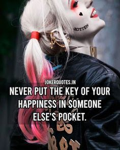 Bitch Quotes, Girl Quotes, True Quotes, Funny Quotes, Harley And Joker Love, Joker And Harley Quinn, Joker Quotes Wallpaper, Harly Quinn Quotes, Best Joker Quotes