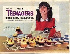 D R E W • F R I E D M A N: February 2012 Lots of cool vintage cookbooks