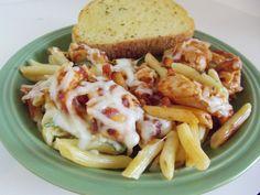 Three Cheese Chicken Florentine – Simple Meal that Taste So Good! #shop #kraftrecipemakers #cbias