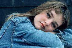 14 year old Vanessa Paradis