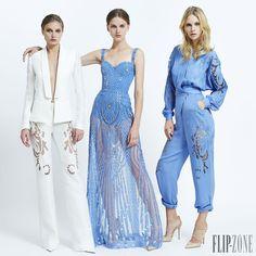 Zuhair Murad Spring-summer 2015 - Ready-to-Wear - http://www.flip-zone.com/fashion/ready-to-wear/fashion-houses-42/zuhair-murad-5107