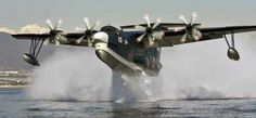 जापान से मिलेंगे 12 एम्बिफिबियंस विमान