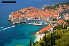 #88 Dubrovnik, Croatia