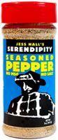 Seasoned Pepper - 5 ozNo Salt - No MSG  (Jess Hall's Serendipity)