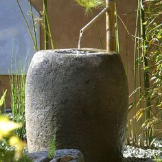Asian Home Water Feature Design Ideas, Pictures, Remodel, and Decor