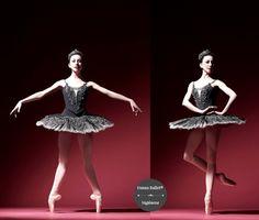 Danza Ballet® Vagánova Senior & Junior 🎀 Clases dirigidas a alumnos, aficionados y exbailarines que deseen ampliar sus conocimientos.