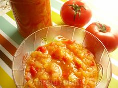 Sos cukiniowo-paprykowy Risotto, Macaroni And Cheese, Humus, Curry, Ethnic Recipes, Mac And Cheese, Curries