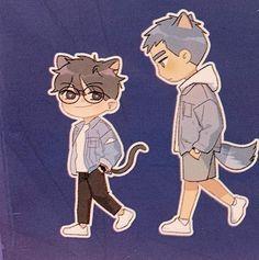 All Anime, Anime Guys, Drawing Base, Shounen Ai, Manhwa Manga, Fujoshi, Cute Boys, Yuri, Rainbow