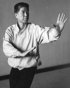 Bagua, martial art style