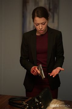 Orphan Black Season 4 Photos
